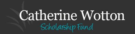 Catherine Wotton Scholarship Club